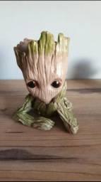 Baby Groot vaso porta objetos
