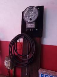 Calibrador De Pneus Eletrônico
