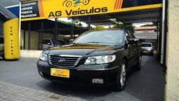 Hyundai Azera 3.3 V6 Com Teto Solar Apenas 80.000km 2010 - 2010