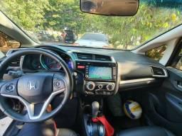 Honda Wr-v cvt 17/18 R$63.000,00 - 2017