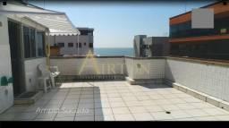 Aluguel, L4057, 4 Dormitorios sendo 2 suites, cobertura com vista pro mar, em Meia Praia
