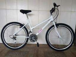 Bicicleta aro 26 aero nova