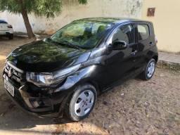Fiat Mobi 17/17 - 27 mil (menor preço) - 2017
