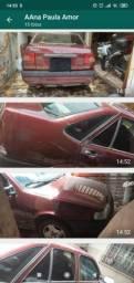 Vendo Fiat Tempra ano 96 - 1996
