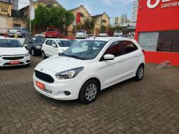 Novo Ford Ka 1.0 Flex 2018 - Completasso - * WhatsApp - 2018