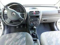 Corsa hact 2002 modelo 2003 - 2002