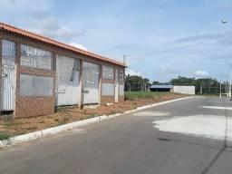 Lindo bairro planejado pronto para construir com água encanada e energia elétrica