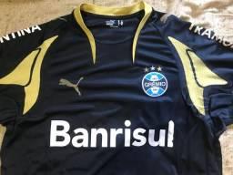 Camisa goleiro Puma Grêmio