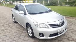 Corolla XEI / Top da Série / Aut 2013 / R$ 50.800 - 2013