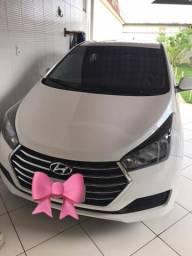 Vendo carro HB20 - 2017