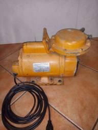 Compressor de Pintura 110\220 Volts