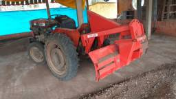 Trator Agrale 4100