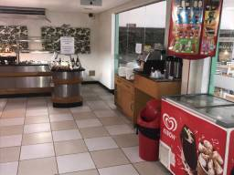 Restaurante self service
