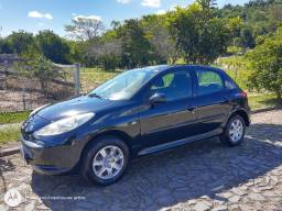 Peugeot 207 completo!