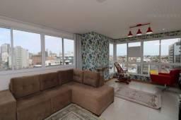 Mobiliado - Apartamento 3 dormitórios (1 suíte) - Centro - Torres / RS