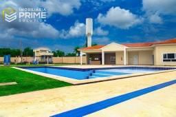 Casa em Condomínio 3 Quartos sendo 1 Suíte - 113 m² - NOVO - 2 vagas