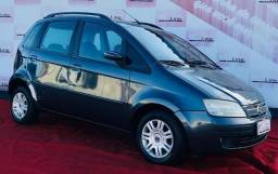 Fiat Idea Elx 1.4 - Sem Entrada