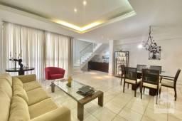 Apartamento à venda com 4 dormitórios em Funcionários, Belo horizonte cod:264629