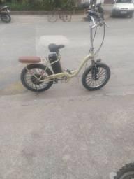 Bike elétrica E Club life