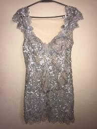Vestido Fabulous Agilita comprar usado  Teófilo Otoni