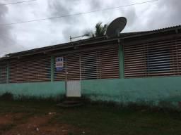 Casa com 3 dormitórios à venda, 84 m² por R$ 150.000 - Novo Horizonte - Rio Branco/AC