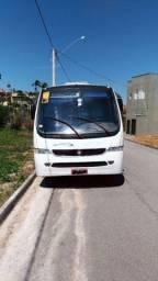 Micro ônibus Marcopolo executivo