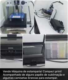 Compacta print