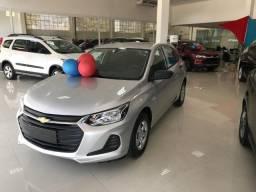 Chevrolet Novo Onix 1.0 2020/2020