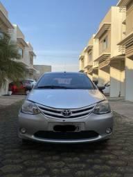 Toyota Etios 1.5 2013/14 Oportunidade
