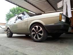 Parati  1985 motor ap 1.6 alcool