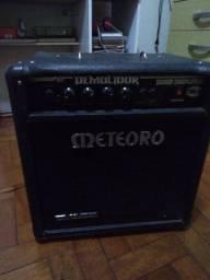 Amplificador Meteoro Demolidor FWB-50