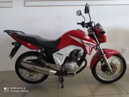 Honda cg 150 esdi completa 2015