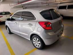Ford Ka 2015/2015 1.0 ***completo***
