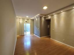 Apartamento com 3 dorms, Santa Luzia, Jaboticabal - R$ 320 mil, Cod: 128