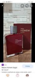 Perfume Homem sagaz