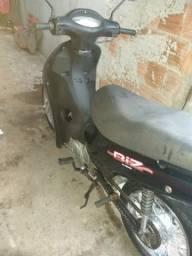 Moto biz 125 ano 2002