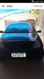 Ford Ka 2007 - Abaixei o preço pra sair logo