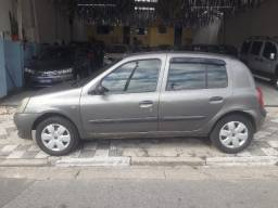 Renault Clio Expression 1.6 Flex 2005 - Oferta