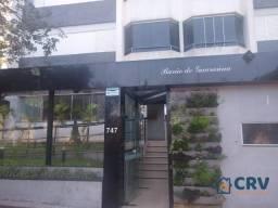 Apartamento no Ed. Barão de Guaraúna - Centro