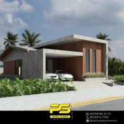 Casa com 3 dormitórios à venda, 210 m² por R$ 750.000 - Portal do Sol - João Pessoa/PB
