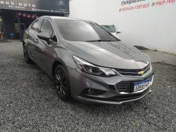 Cruze 1.4 Turbo 2017 LTZ !!O mais top da categoria