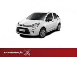 C3 2016/2017 1.6 TENDANCE 16V FLEX 4P AUTOMÁTICO