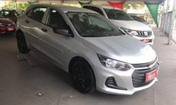 Chevrolet Onix Turbo 1.0 AT 4P