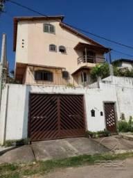 Casa à venda com 3 dormitórios em Parque ipiranga, Resende cod:2263