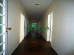 Apartamento à venda com 4 dormitórios cod:701009