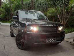 Land Rover Range Rover Sport 5.0 Supercharged