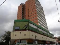 Apartamento à venda com 3 dormitórios em Campos elíseos, Resende cod:2059