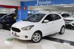 Ford Ka SEL 1.0 (Flex)