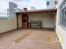Apartamento para alugar com 2 dormitórios em Sagrada família, Belo horizonte cod:8364