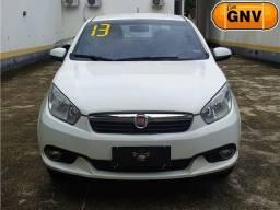 Fiat Grand siena 1.4 mpi 8v tetrafuel 4p manual